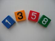 Номерной блок для ремней (от 0 до 9 желтый) КРС Екатеринбург